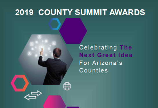 2019 County Summit Awards picture