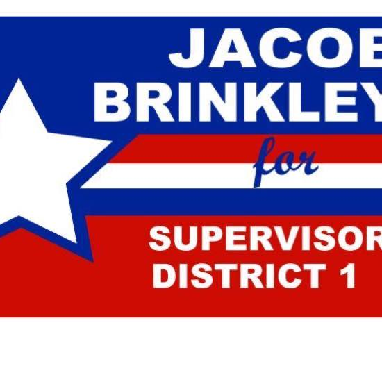 jacob brinkley